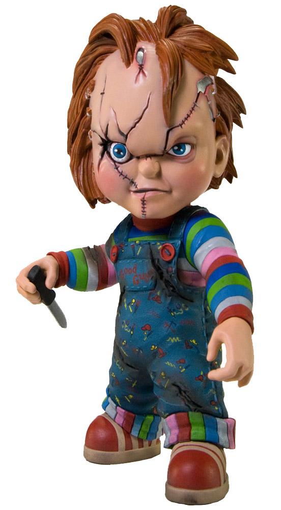 Figura Child Play Chucky Stylized 17 cm