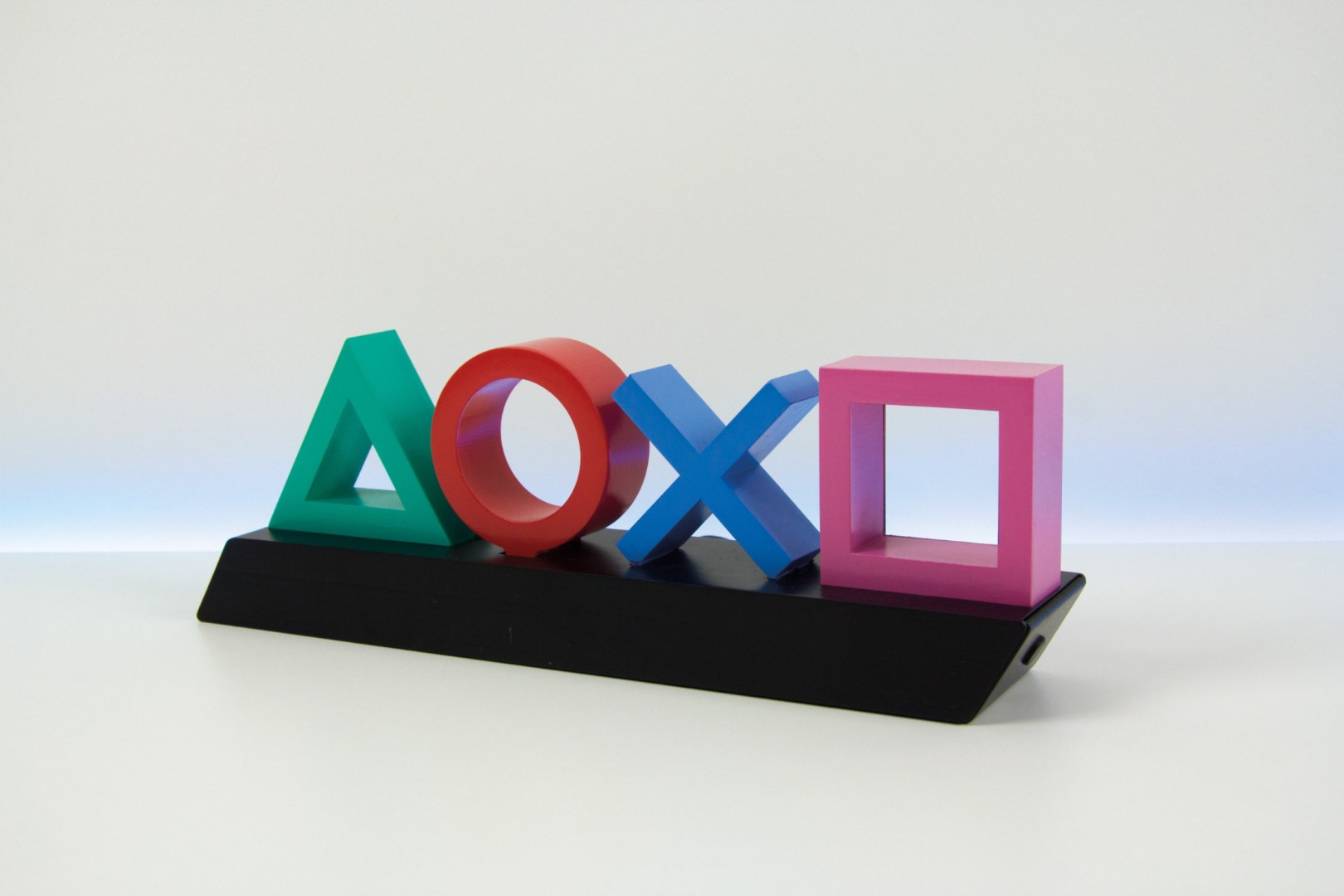 Playstation: Icons Light 30 cm