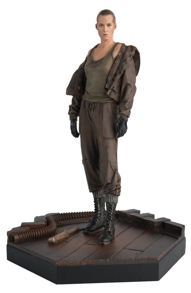 The Alien & Predator Figurine Collection Ellen Ripley (Alien 3) 12 cm
