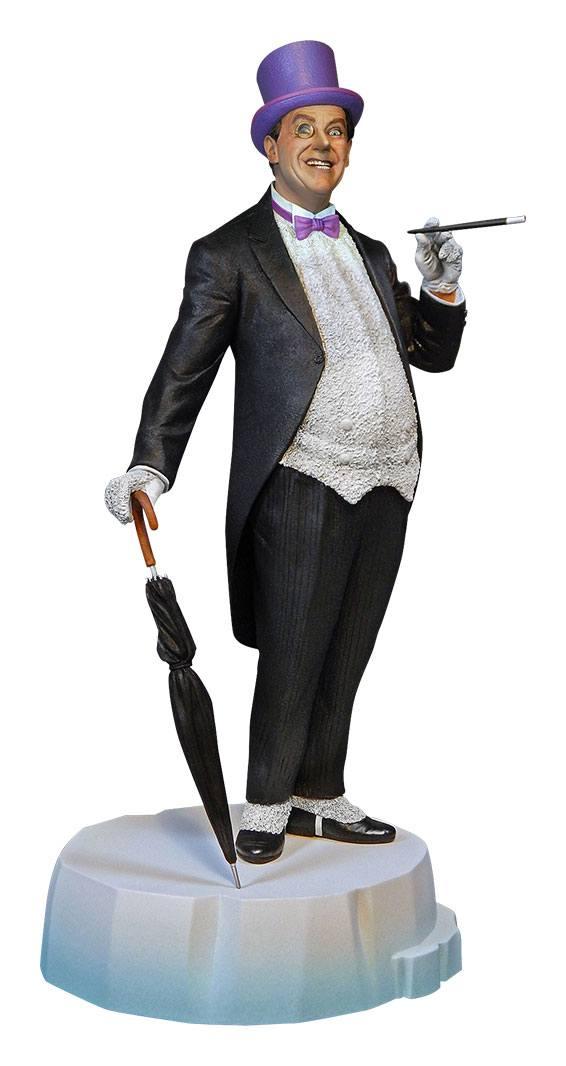 Batman Classics Collection Maquette Penguin 33 cm