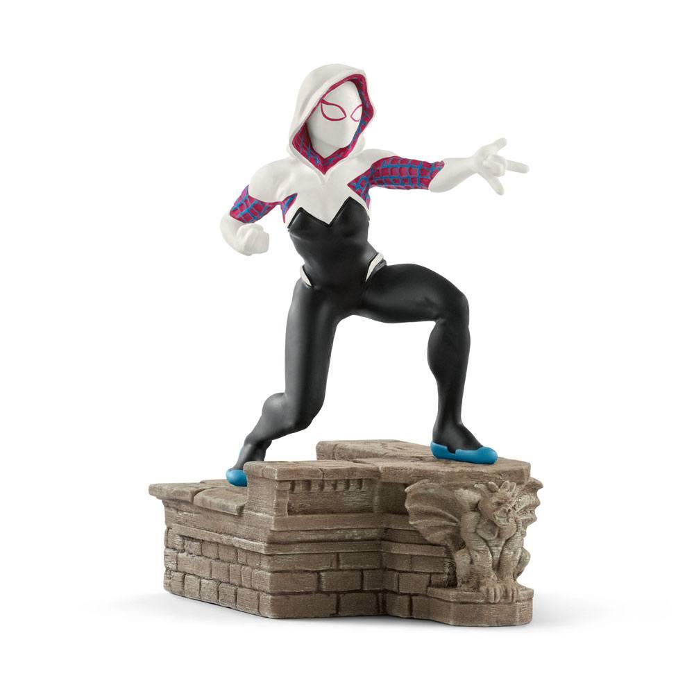 Marvel Comics Figure Spider-Gwen 10 cm