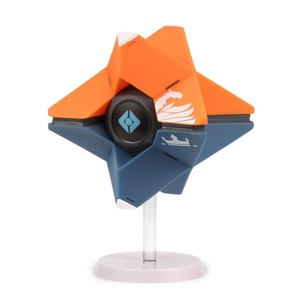 Destiny 2 Figure Ghost Vinyl Kill Tracker Shell 18 cm