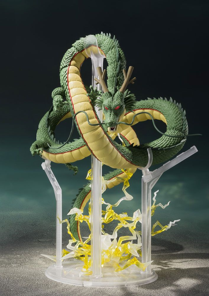 Dragonball Z S.H. Figuarts Action Figure Shenrong 28 cm