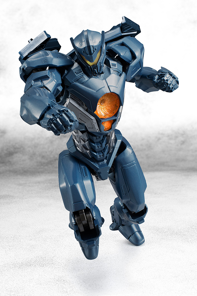 Action Figure Pacific Rim Uprising Gipsy Avengers 17 cm
