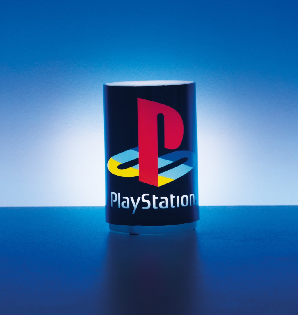 Playstation: Light