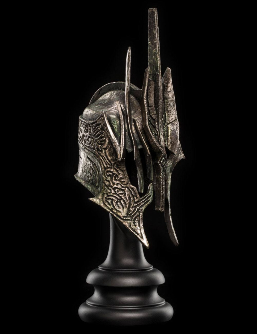 The Hobbit The Battle of the Five Armies Replica 1/4 Helm of the Ringwraith