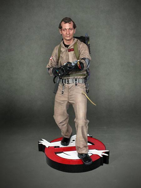 Ghostbusters Statue Peter Venkman 48 cm