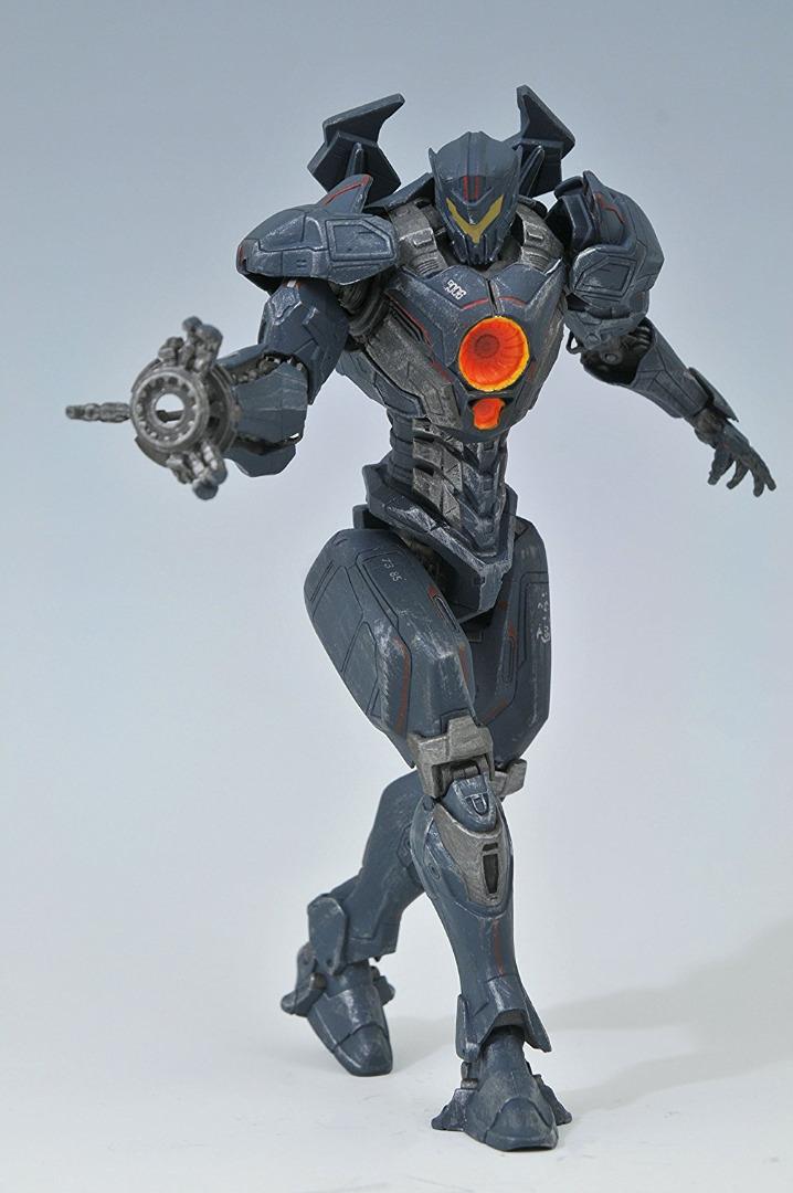 Pacific Rim Uprising Serie 1 Select Action Figure Gipsy Avenger 20 cm