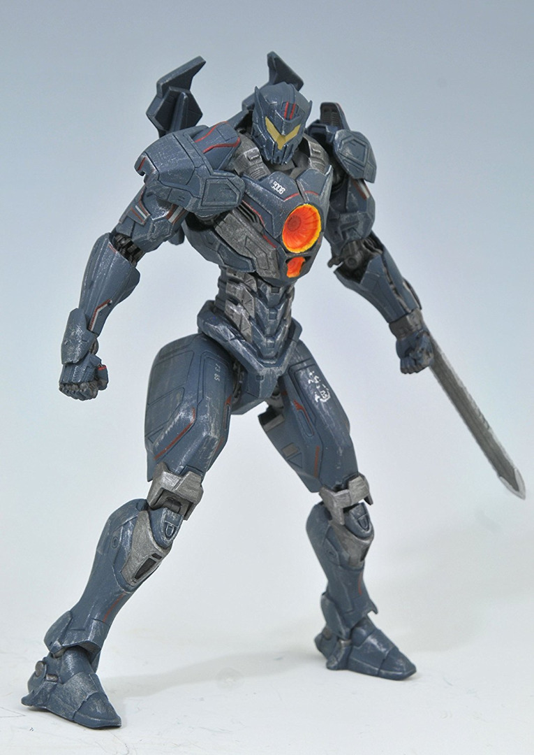 Pacific Rim Uprising Serie 1 Select Action Figure Gipsy Avenger 20 cm