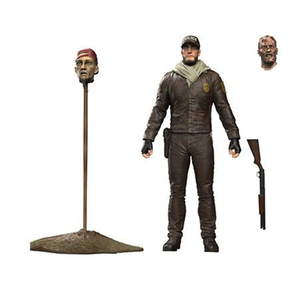 The Walking Dead Comic Series 5 Shane 13 cm