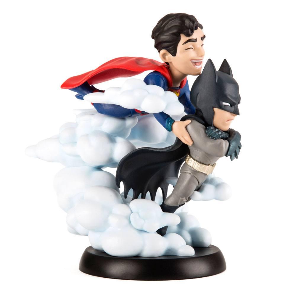 DC Comics Q-Fig MAX Figure World's Finest 13 cm