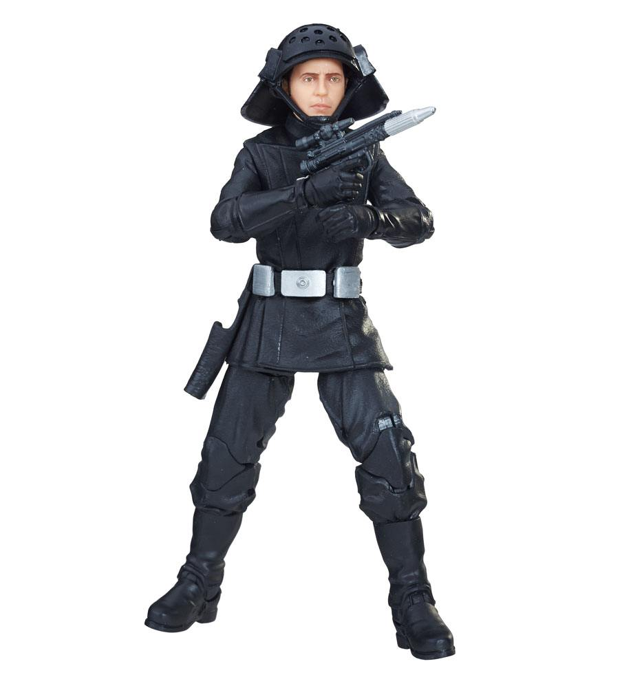 Star Wars Black Series AF 2018 Death Star Trooper (Episode IV) 15 cm