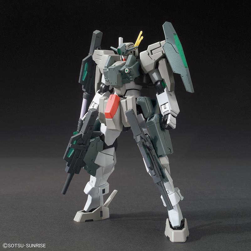 HGBF Gundam Cherudim Saga Type 1/144