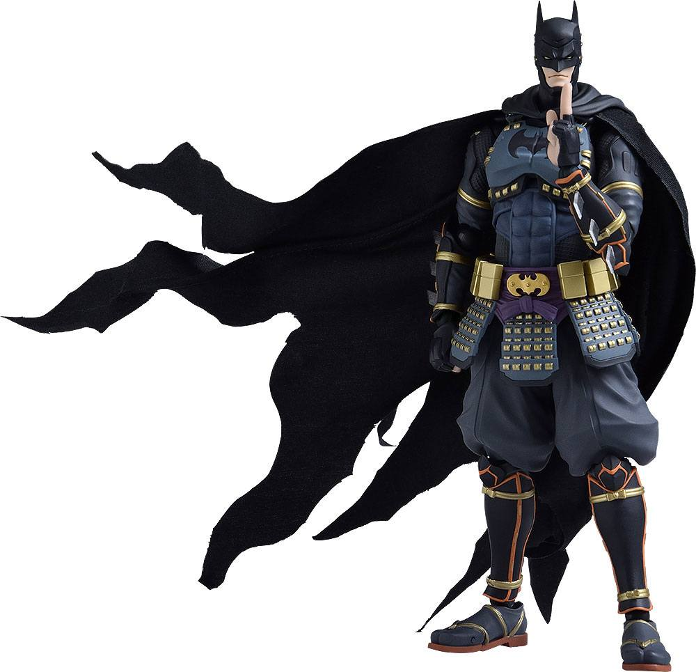 Batman Ninja Figma Action Figure Batman Ninja 16 cm