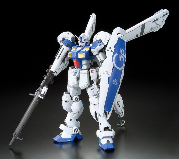 RE Gundam GP04 Gerbera 1/100
