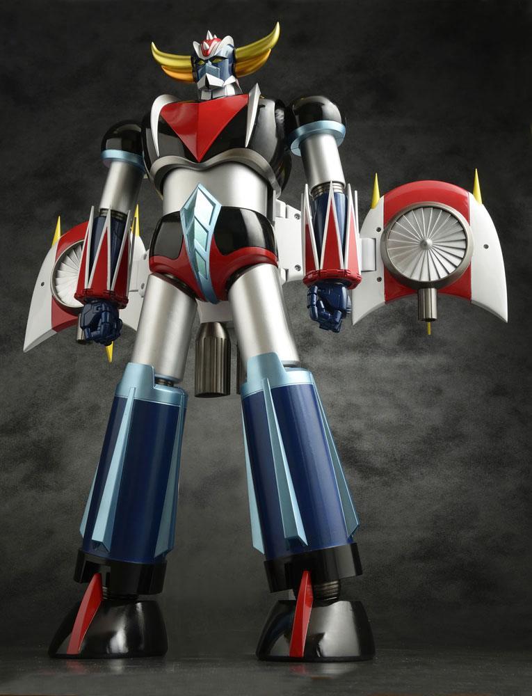 UFO Robot Grendizer Grand BigSize Model Action Figure Grendizer 50 cm