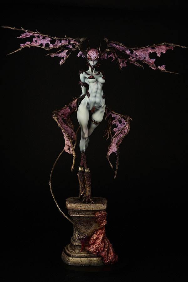 Devilman PVC Statue Devilman Lady The Extreme Devil 45 cm