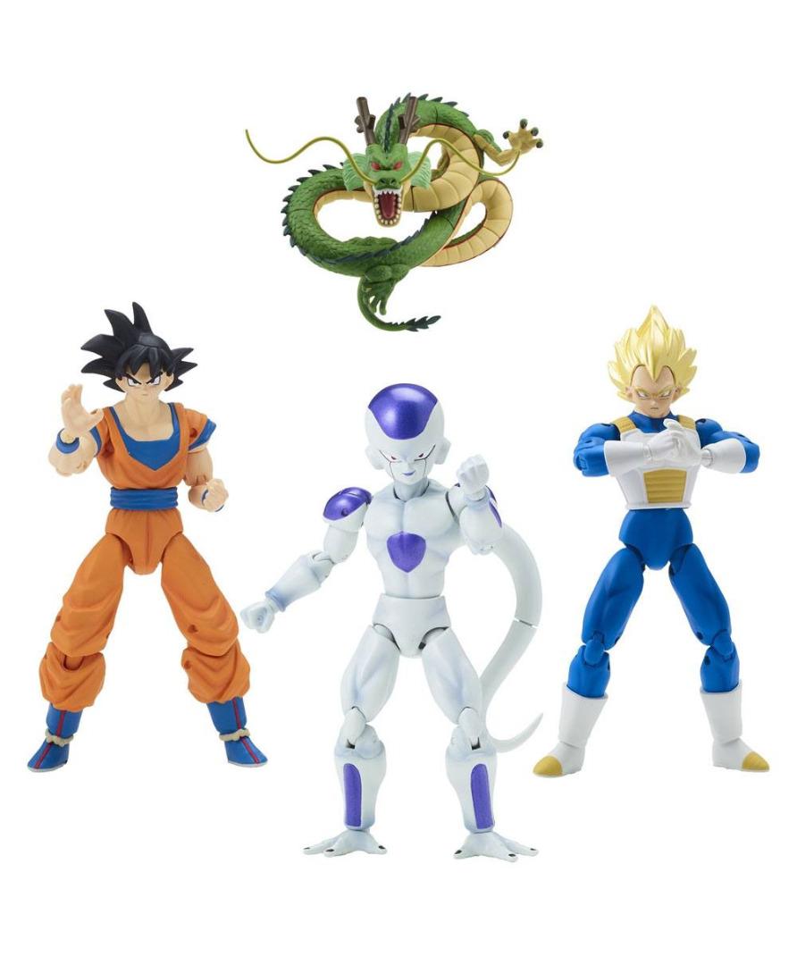 Dragonball Super Dragon Stars Action Figures 17 cm Assortment Series 2 (3)