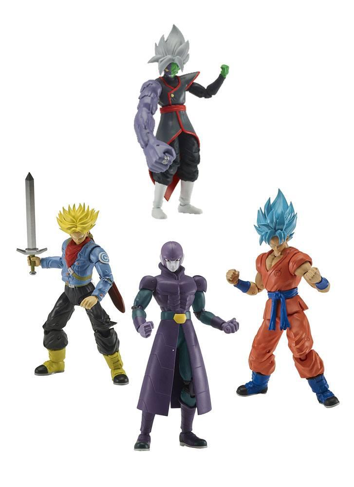 Dragonball Super Dragon Stars Action Figures 17 cm Assortment Series 3 (3)