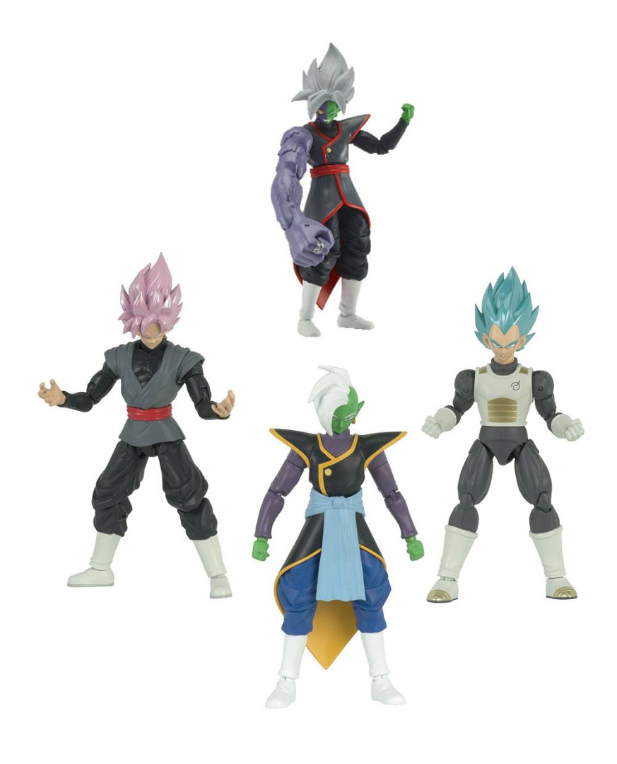 Dragonball Super Dragon Stars Action Figures 17 cm Assortment Series 4 (3)