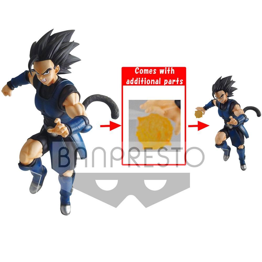 Dragonball Super Legend Battle Figure Shallot 25 cm