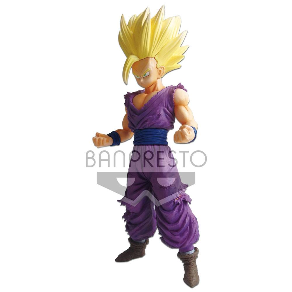 Dragonball Super Legend Battle Figure Super Saiyan Son Gohan 25 cm