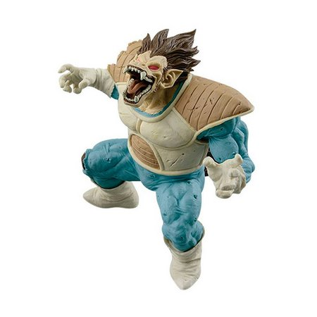 Dragonball Z Creator X Creator Figure Great Ape Vegeta 13 cm