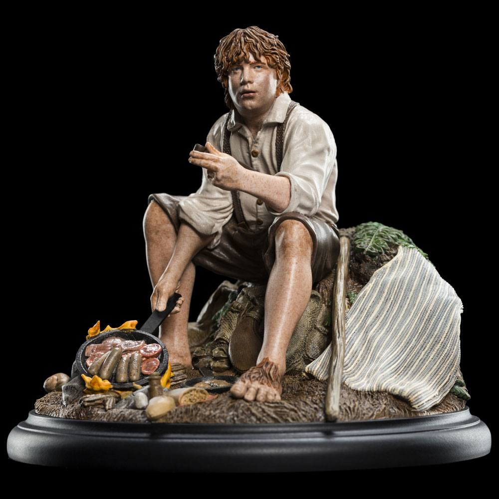 Lord of the Rings Statue Samwise Gamgee 10 cm