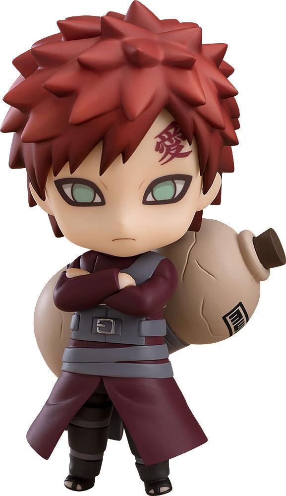 Naruto Shippuden Nendoroid PVC Action Figure Gaara 10 cm