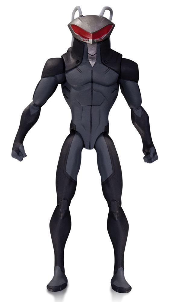 Justice League Throne of Atlantis Action Figure Black Manta 17 cm