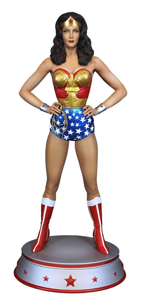 DC Comic Maquette Wonder Woman 34 cm