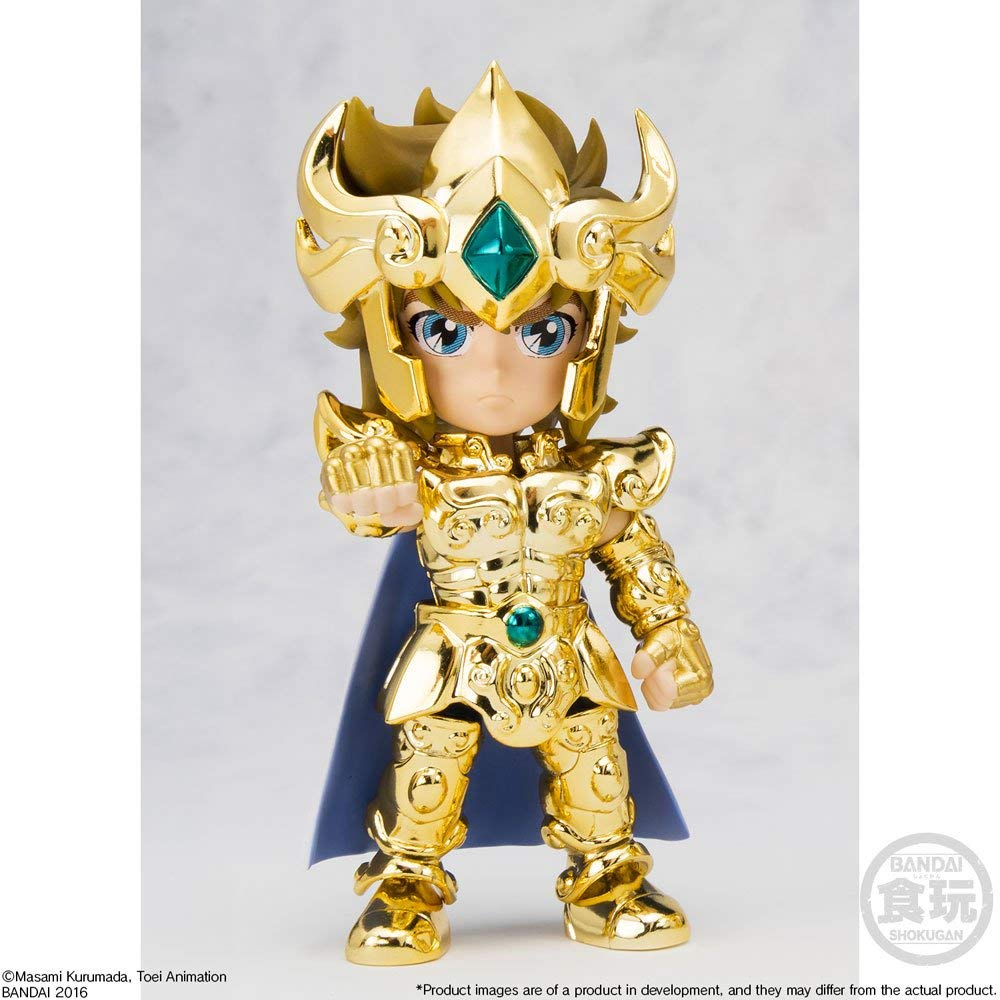Saint Seiya: Saints Collection -  Leo Aiolia