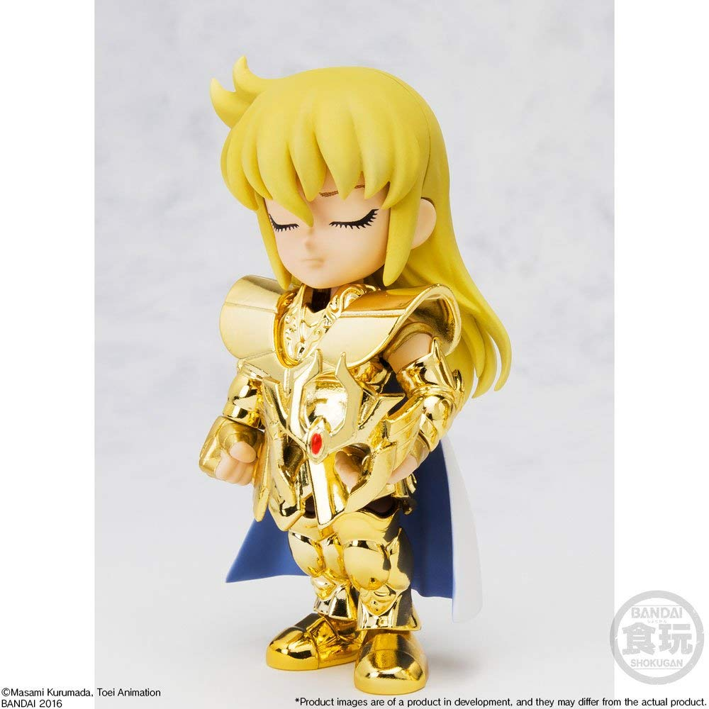 Saint Seiya: Saints Collection - Virgo Shaka