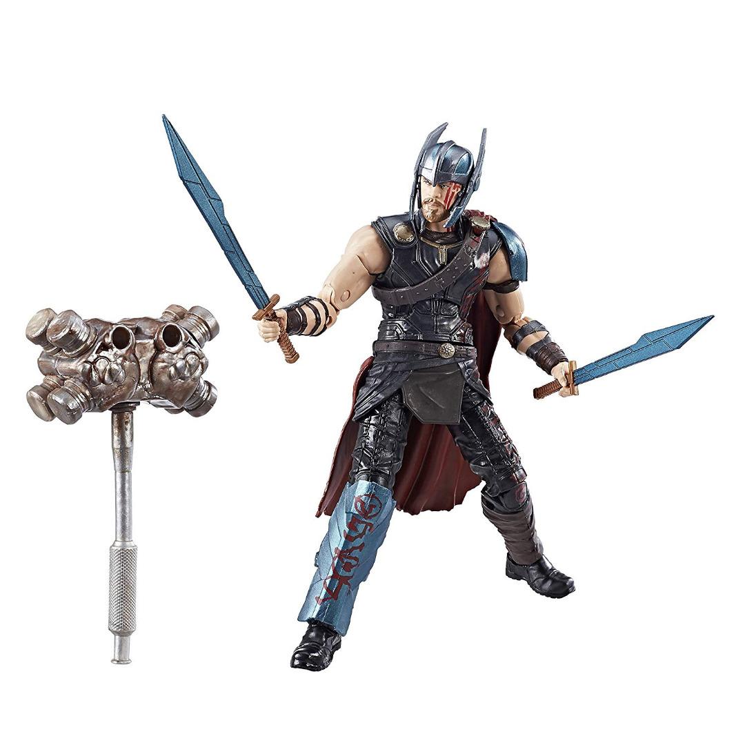 Action Figure Marvel Legends Séries Thor Ragnarok - Thor 15 cm
