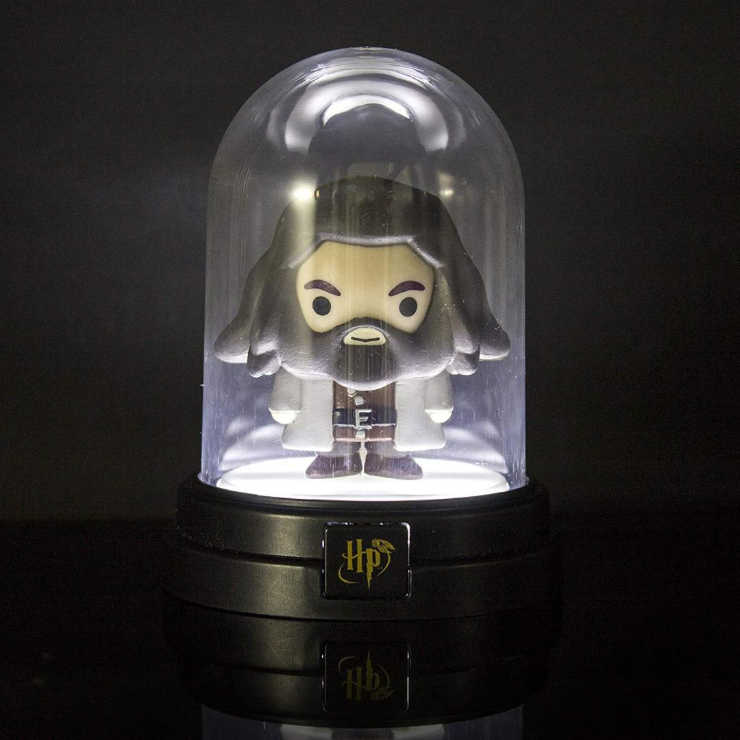 Harry Potter Bell Jar Light Hagrid 13 cm