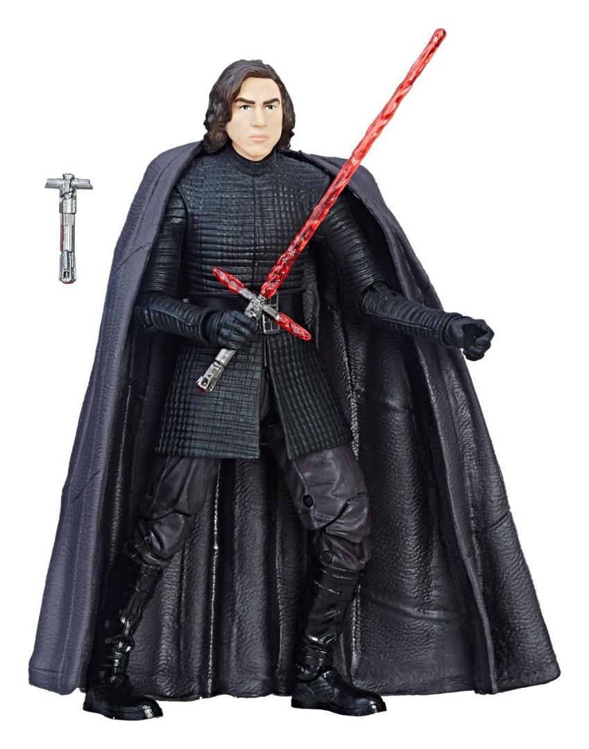 Star Wars Black Series Action Figures Kylo Ren 15 cm