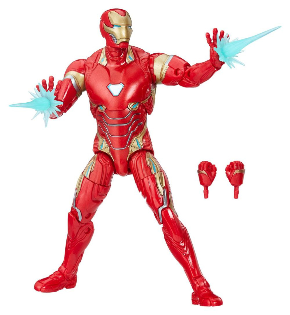 Action Figure Marvel Legends Séries Iron Man (Avengers: Infinity War) 15 cm