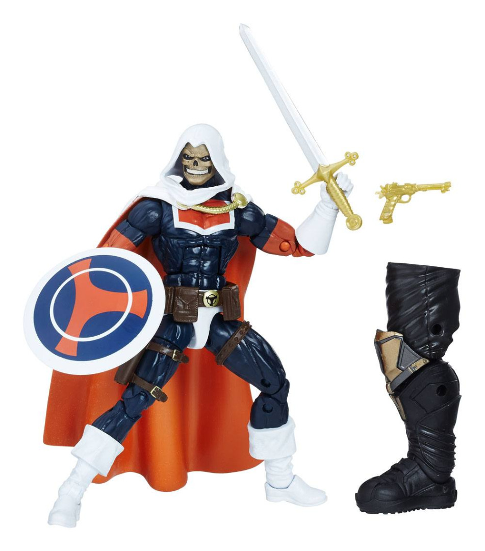 Action Figure Marvel Legends Séries Taskmaster (Comics) 15 cm
