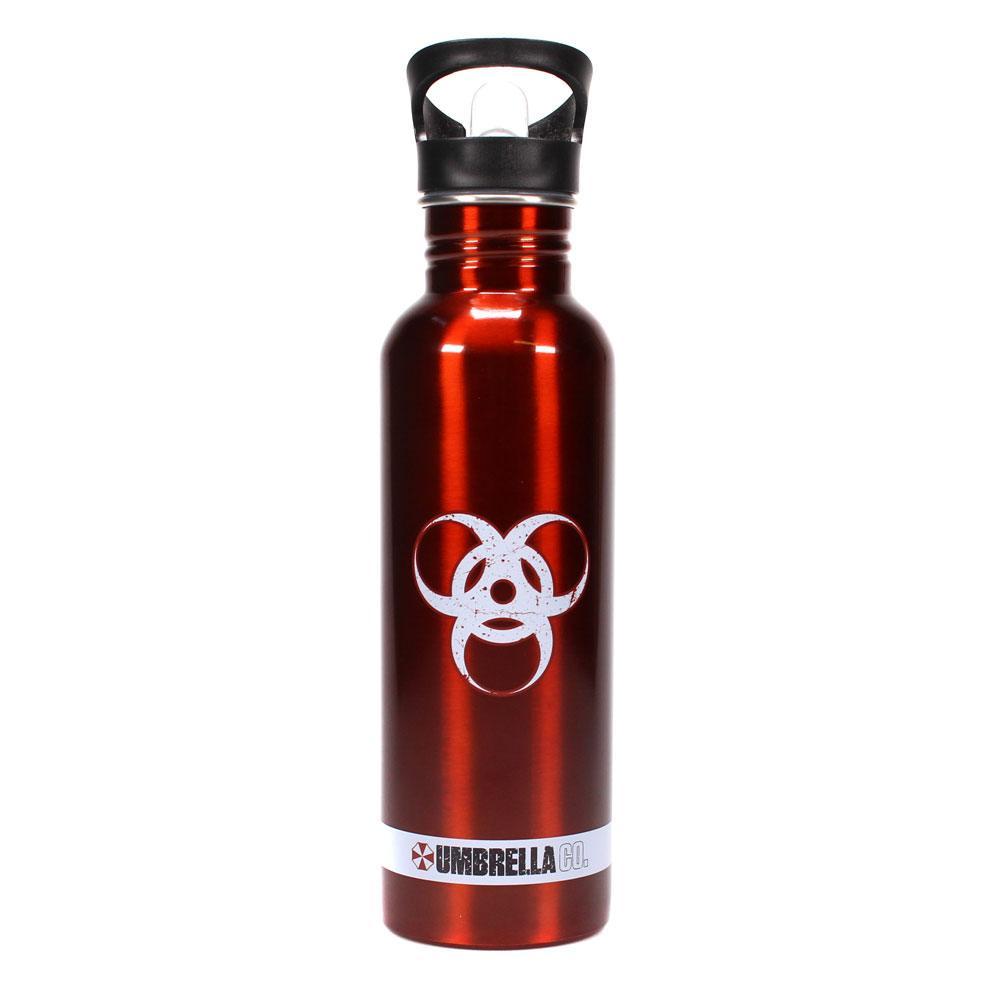 Resident Evil Water Bottle Umbrella Corp
